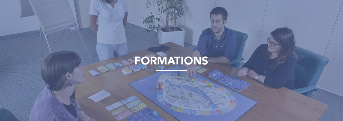 Formations Dilemme Éducation