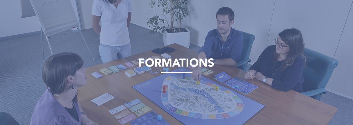 Formations Dilemme Éducation